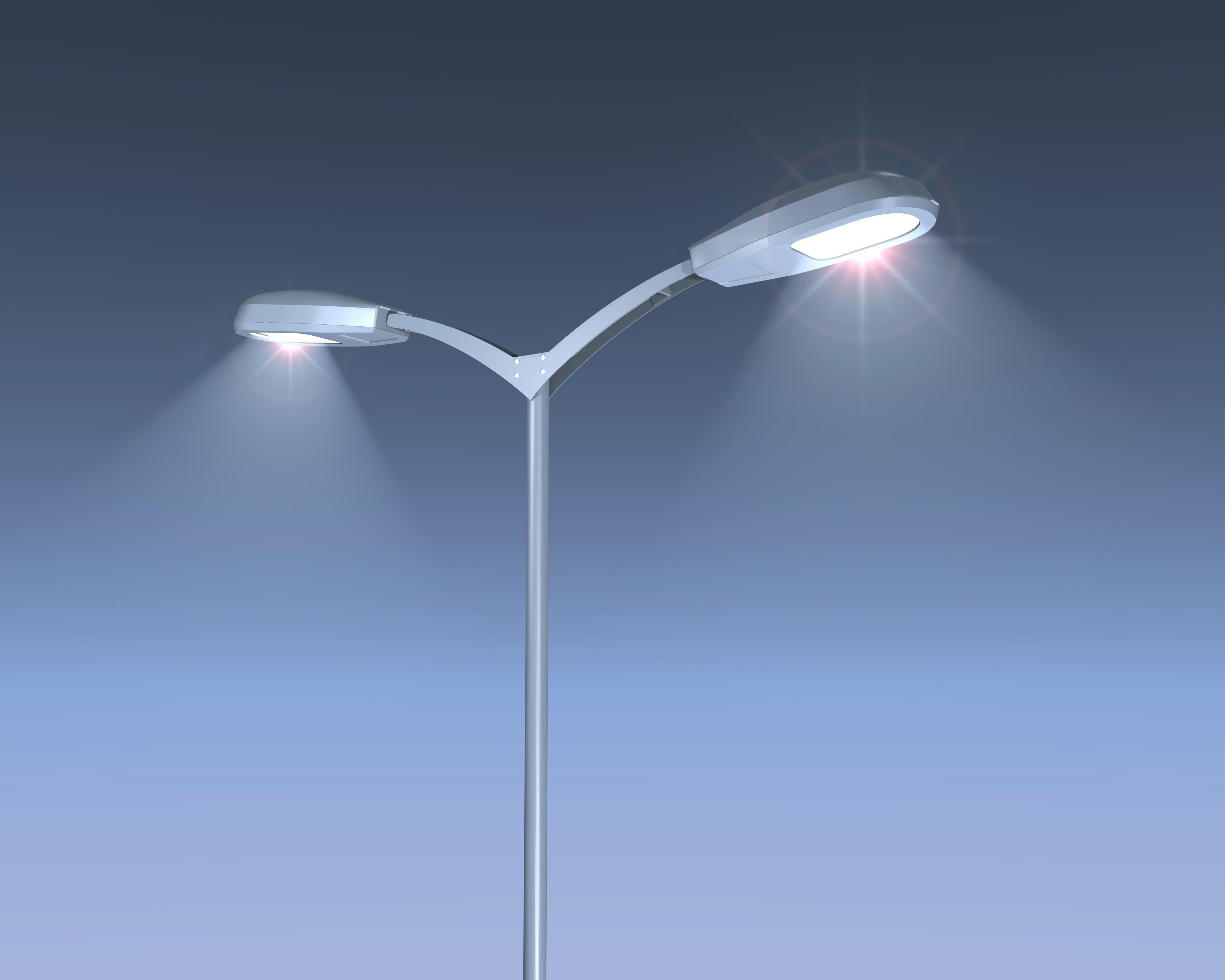 Eclairage public énergivore : un plan de 12 millions de dinars pour l'installation de lampes LED au niveau...