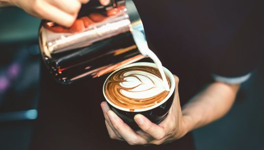 Meet The People Leading Super Sustainable Coffee