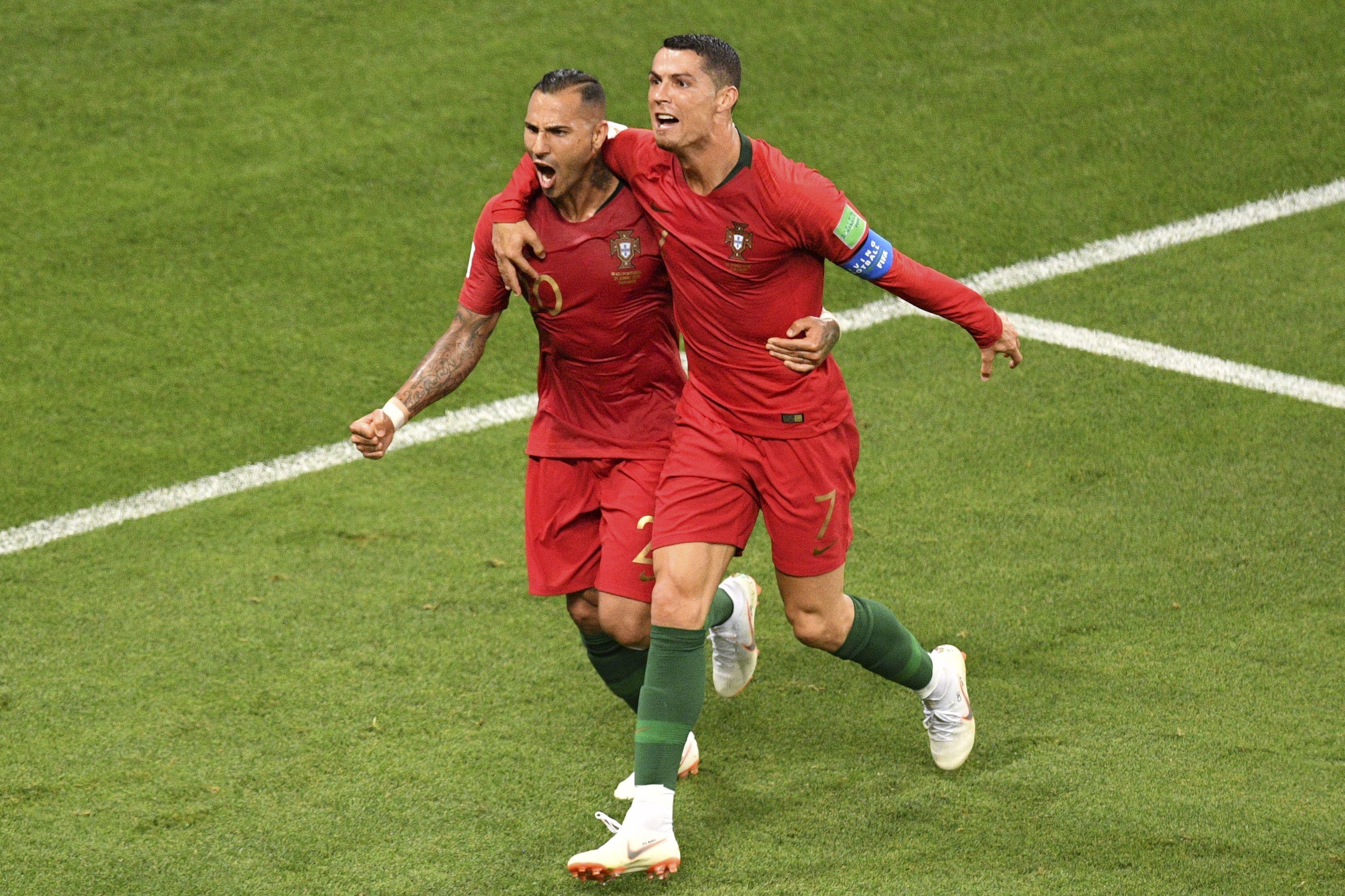 Uruguay – Portugal im Live-Stream: WM-Achtelfinale online