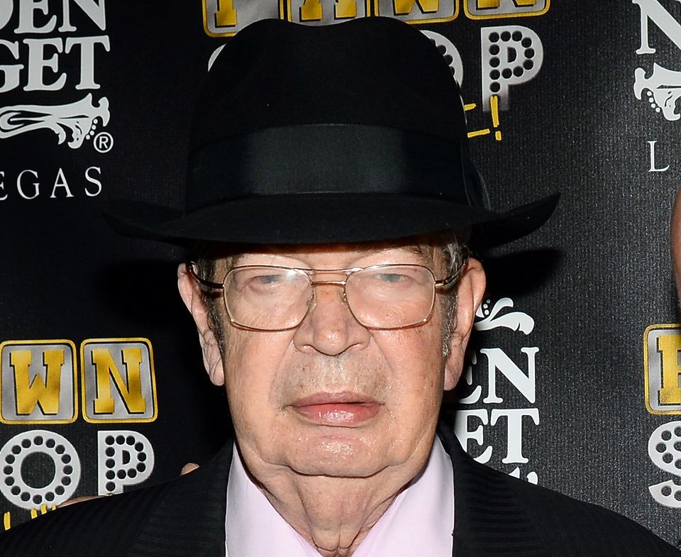 "Richard Harrison, who starred on the popular History Channel reality show ""Pawn Stars,"" died on June 25, 2018. He"