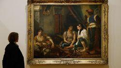 Delacroix στο Λούβρο: Συνεχίζεται η επιτυχημένη έκθεση-αφιέρωμα στο ζωγράφο με 11 δωρεάν βραδινές
