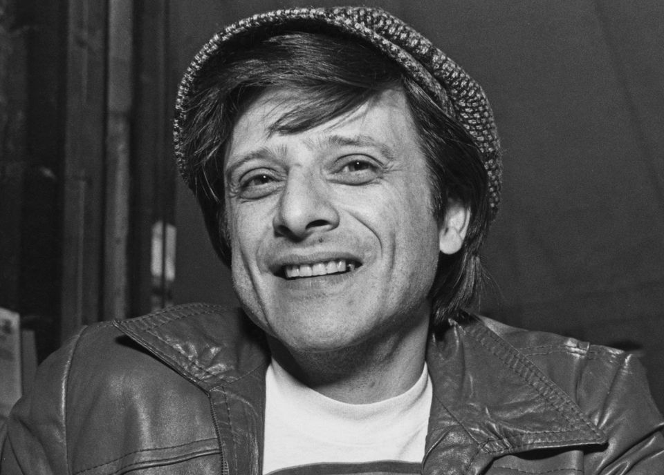 Harlan Ellison, a major figure in the New Wave of science fiction writers of the 1960s who became a legend in science fiction