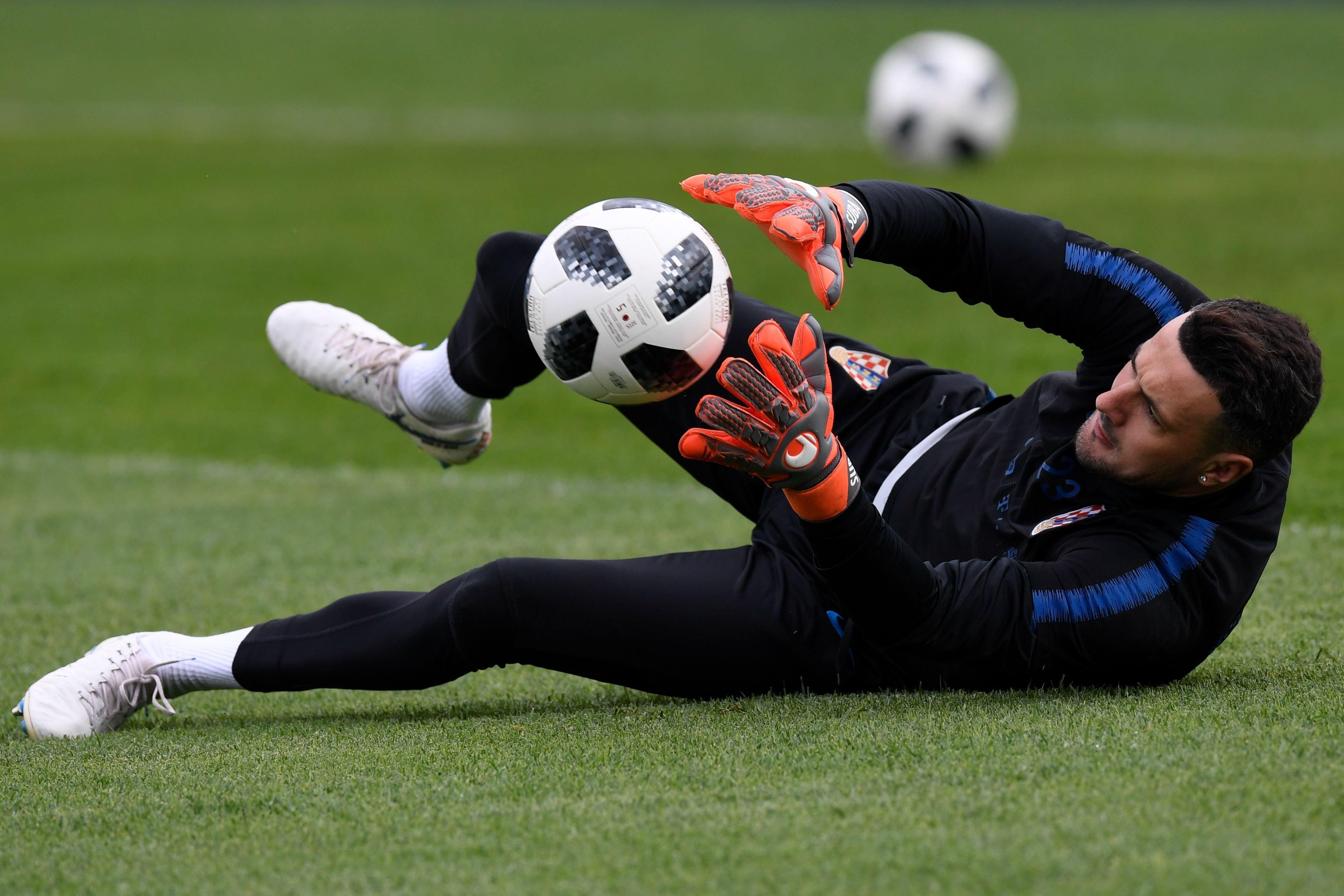 Kroatien – Dänemark im Live-Stream: Fußball-WM online