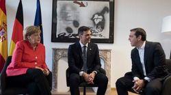 Ελλάδα και Ισπανία θα παίρνουν πίσω πρόσφυγες που θα εντοπίζονται στα σύνορα Γερμανίας και Αυστρίας. Η συμφωνία Μέρκελ, Τσίπρ...