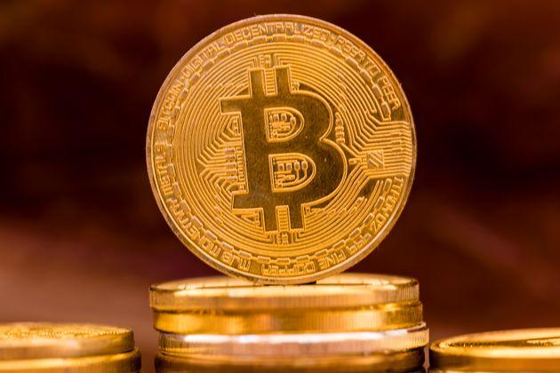 Une représentation visuelle de la monnaie virtuelle