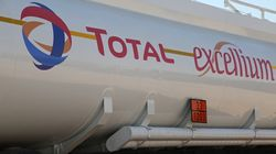 Total lance la commercialisation de TOTAL EXCELLIUM en