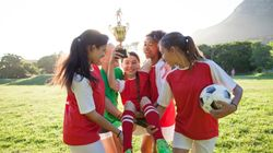 Spending Less Money On Girls' Sport Than Boys' Is Unlawful Discrimination, Schools