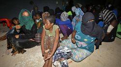 Libye: trois bébés morts, une centaine de disparus dans un