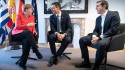 Deutschland einigt sich mit Spanien und Griechenland auf