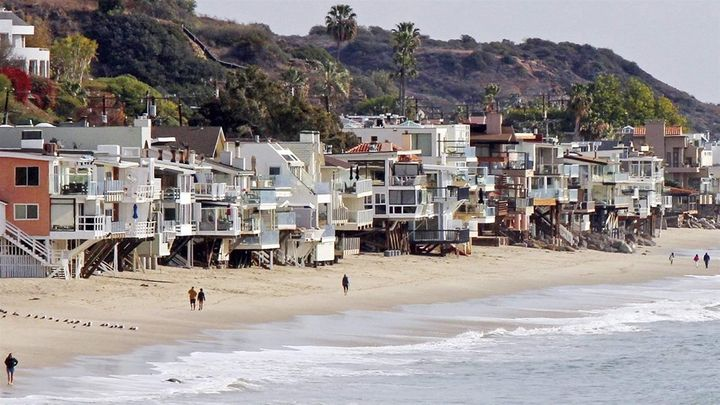 """The picturesque California beachside city of Malibu has banned single-use plastic straws. Other jurisdictions are going for """""""