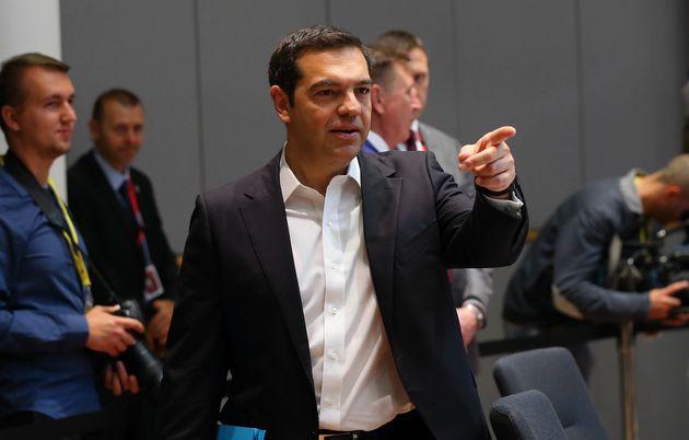Τσίπρας: Διχασμένη η ΕΕ. Δεν μοιραζόμαστε τις ίδιες αξίες και