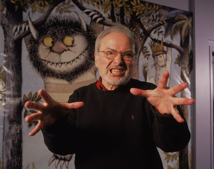 Author and illustrator Maurice Sendak originally had a different title in mind for his beloved picture book&nbsp;<i>Where The Wild Things Are.</i>