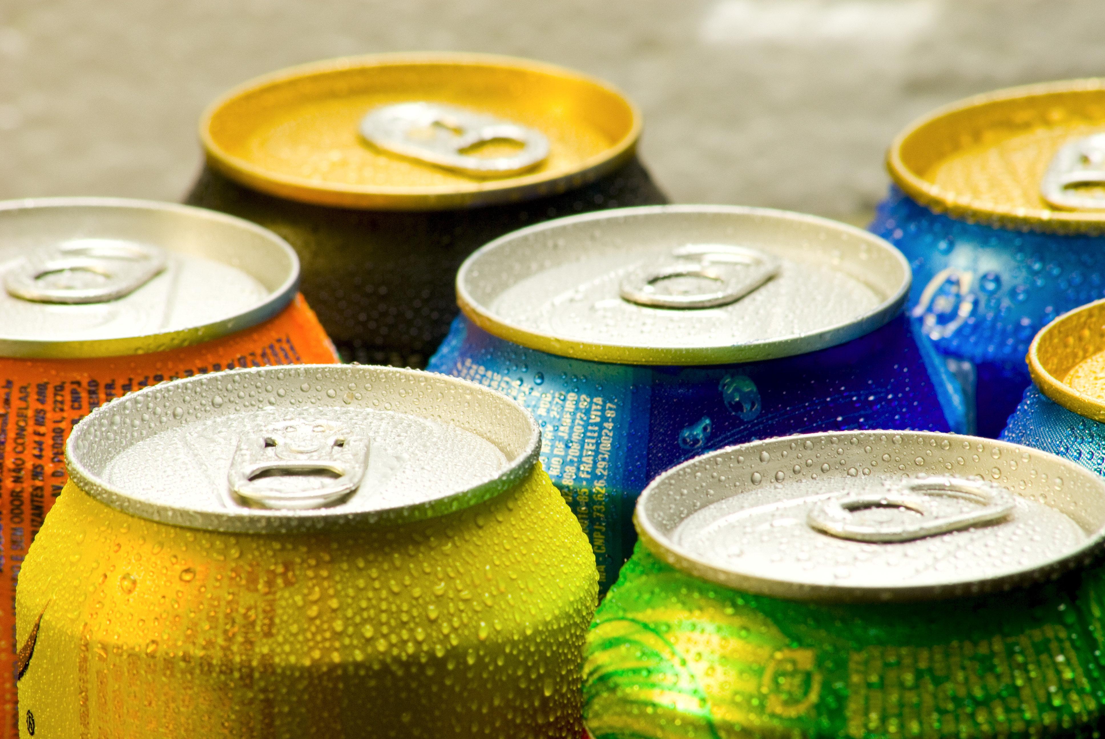 Studie: Cola und andere Softdrinks können Fruchtbarkeit