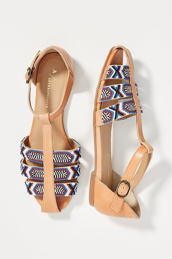 Sensible Sandals That Cover Your Toes
