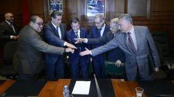 Procès du Hirak: Les partis de la majorité souhaitent la révision du verdict