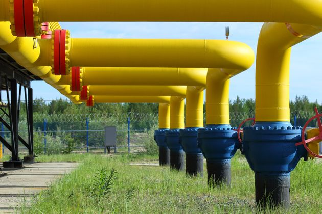 Ξεκινά η κατασκευή του ελληνοβουλγαρικού αγωγού φυσικού αερίου