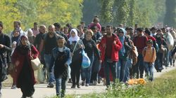 Europe Agrees Change In Migration