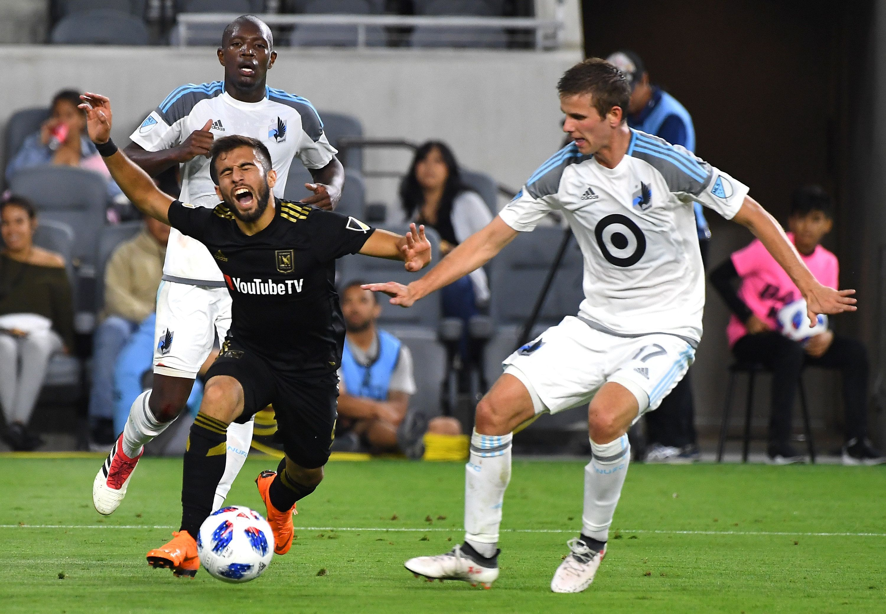 Minnesota United player publicly comes out as gay ahead of Pride match