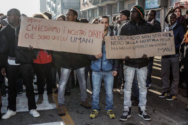 Migrants: pourquoi l'Italie a de quoi se réjouir de l'accord arraché à