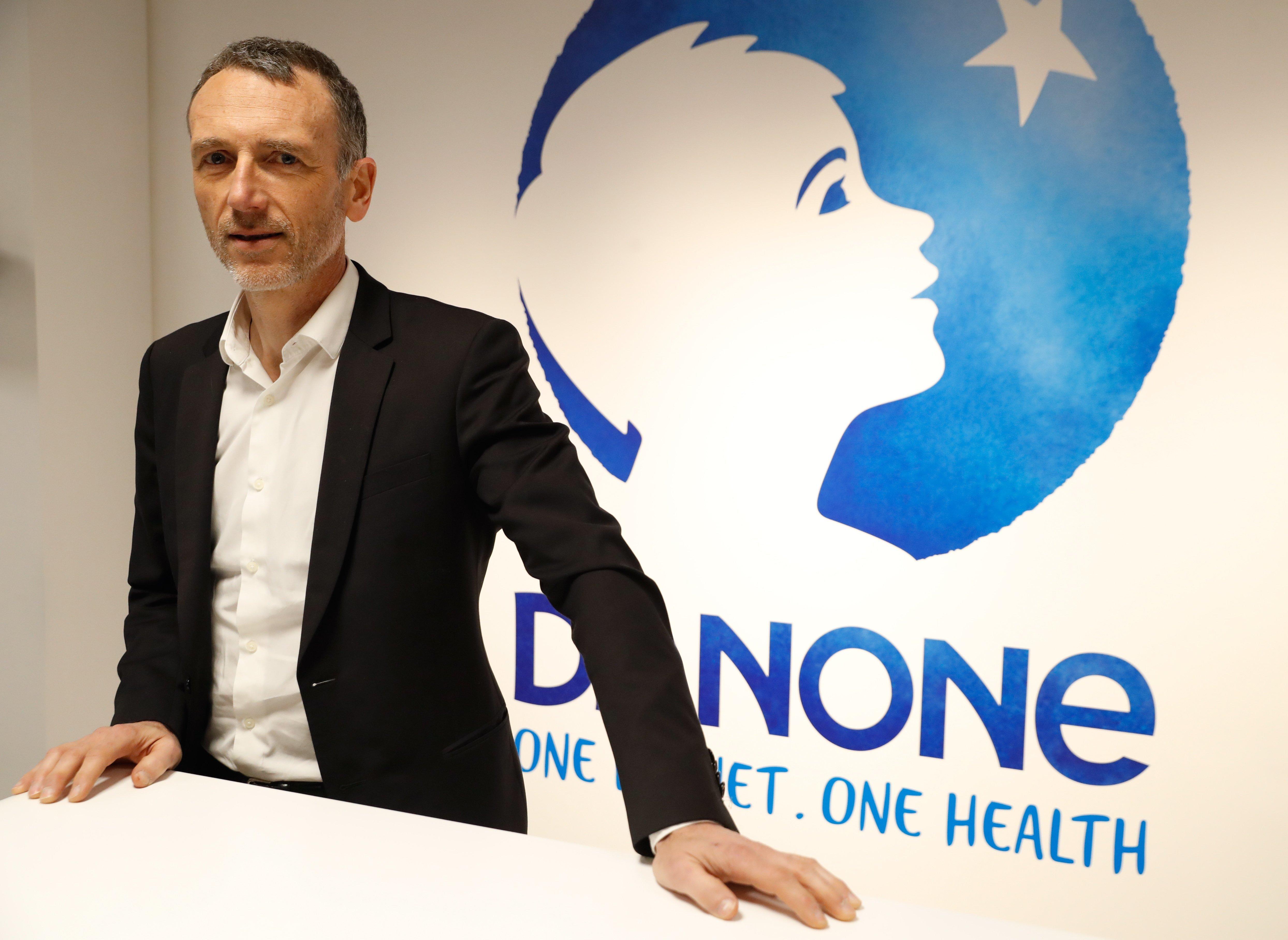 Boycott: On sait à qui Danone va confier les rênes de sa stratégie visant à offrir