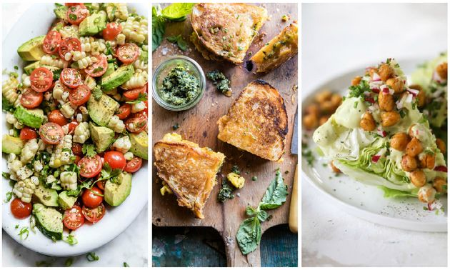 The 10 Most Popular Instagram Recipes From June