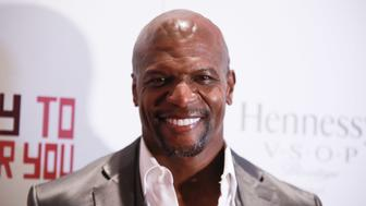 NEW YORK, NY - JUNE 20:  Terry Crews during the 10th Annual BAMcinemaFest Opening Night Premiere Of 'Sorry To Bother You' at BAM Harvey Theater on June 20, 2018 in New York City.  (Photo by Gonzalo Marroquin/Patrick McMullan via Getty Images)