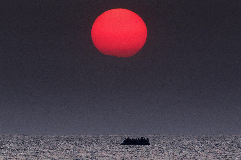 Το τέλος της willkommenskultur και η Ελλάδα ως Έλις