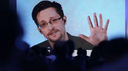 Snowden nennt Merkel