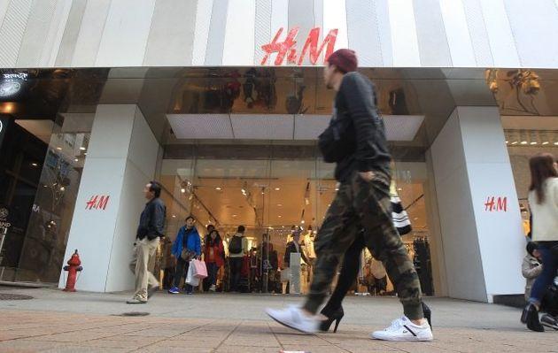 H&M이 '40억 달러 상당 재고 물량' 때문에 큰 고민에