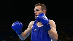 Jeux Méditerranéens 2018 – Boxe : Réda Benbaziz et Mohamed Houmri se contentent du