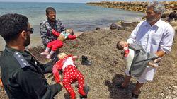 Naufrage au large de la Libye: des rescapés racontent la