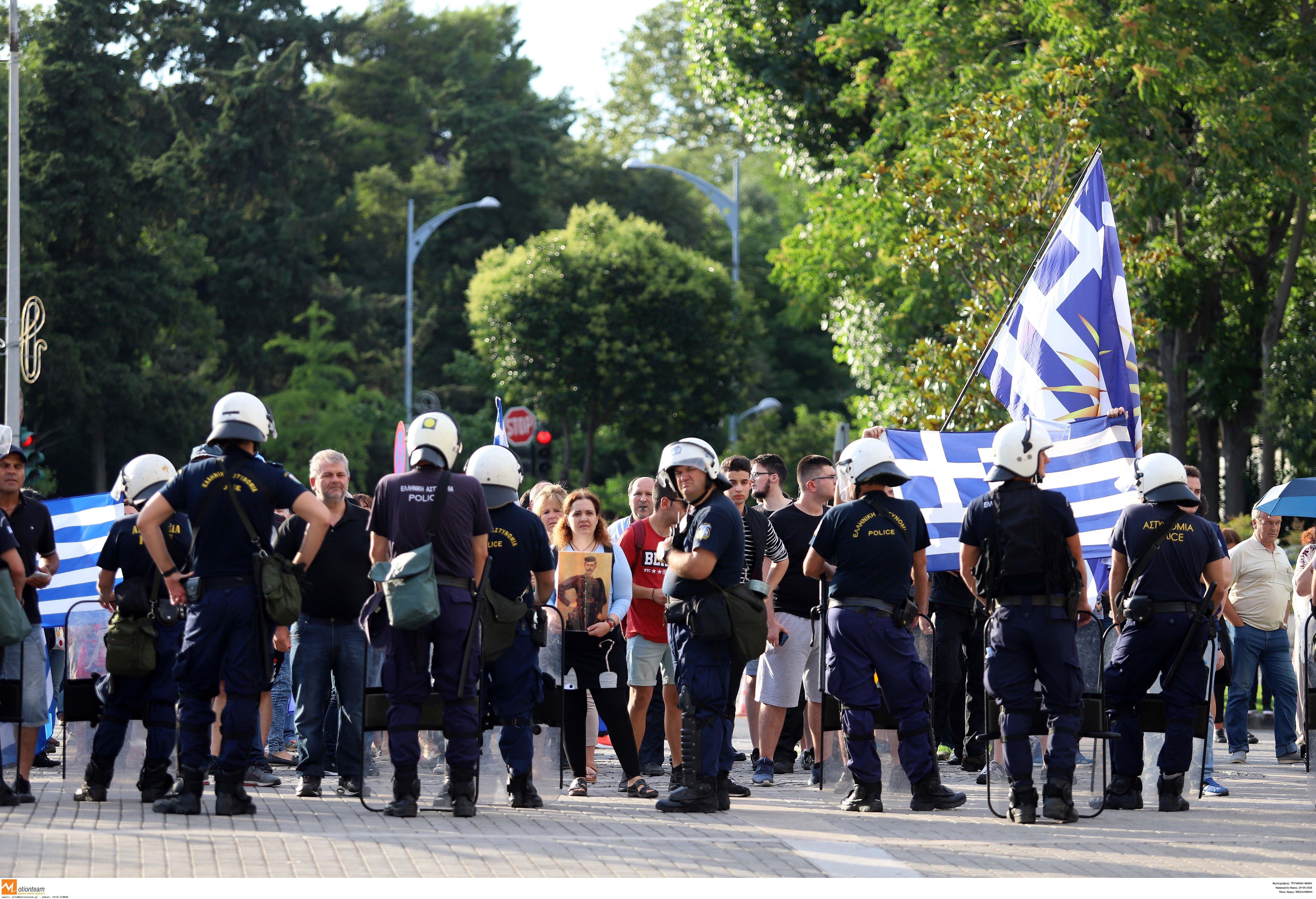 ΣΥΡΙΖΑ: Ο κ. Μητσοτάκης πρέπει να σταματήσει να καλύπτει τη φασιστική