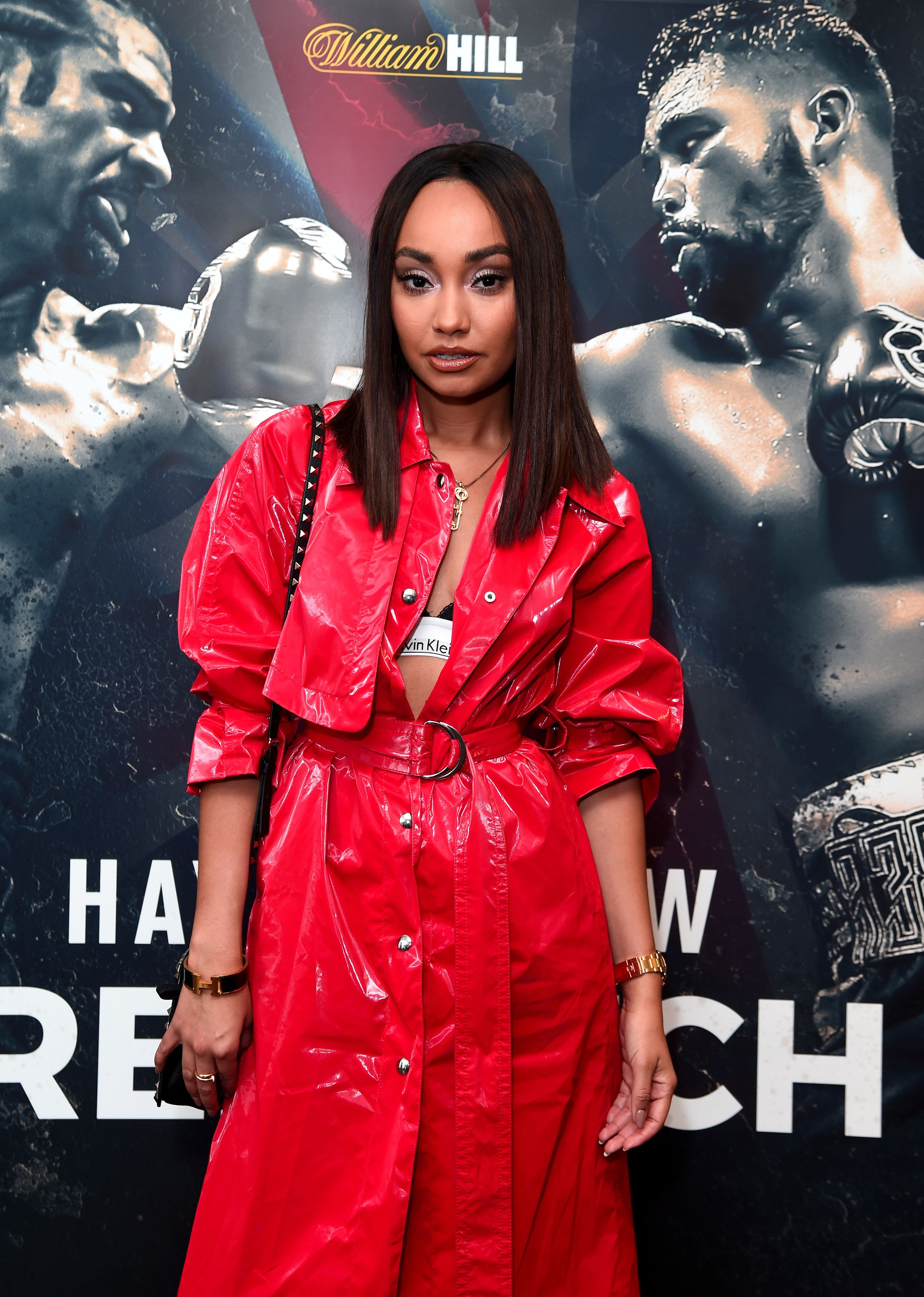 'Love Island': Little Mix's Leigh-Anne Pinnock Criticises Show's Lack Of