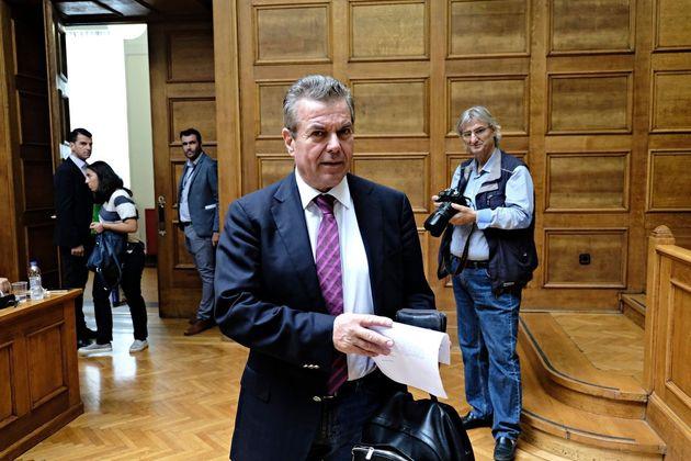 Πετρόπουλος: Τον Αύγουστο η καταβολή αναδρομικών σε 198.000 δικαιούχους επικουρικών