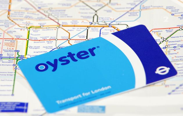 The dormant Oyster card 'cash mountain' adds up to £321