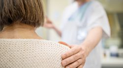 Frau geht zum Arzt, weil sie nicht abnimmt – der macht schlimme Entdeckung