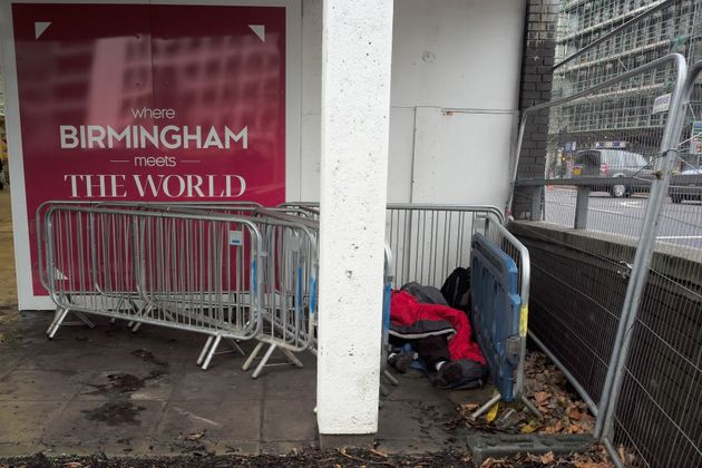Revealed: Birmingham Failing To Build Thousands Of Affordable Homes As Developers Exploit
