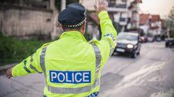 Polizei kontrolliert Fahrzeug von Seniorin – und sieht in ein blankes