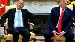 O Τραμπ προτείνει τον Ρονάλντο για πρόεδρο της Πορτογαλίας αποκαλώντας τον «Κρίστιαν» και το Twitter