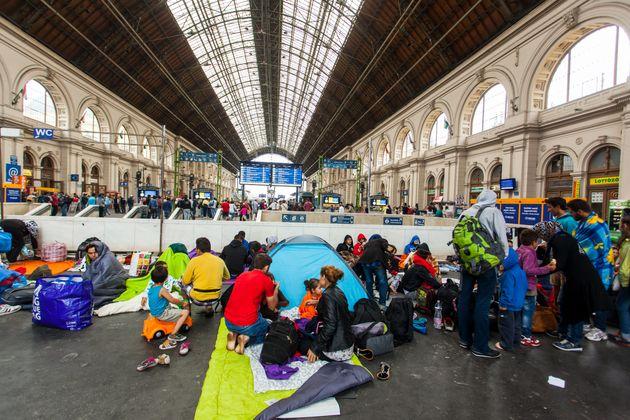 Reuters: Προς συμφωνία με 14 χώρες για επιστροφές αιτούντων άσυλο η