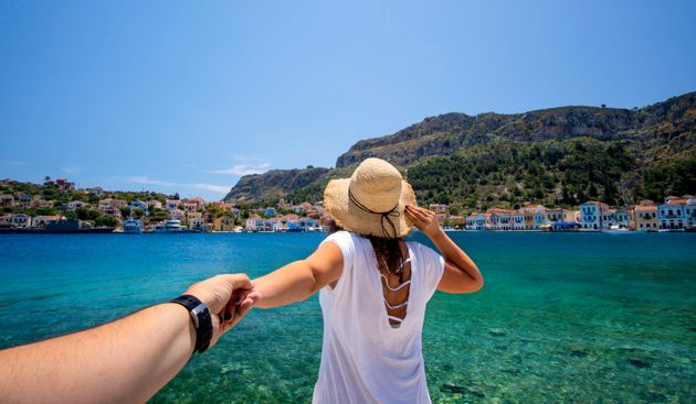 Eurostat: Το 64,4 των Ελλήνων δεν έκαναν τουρισμό το