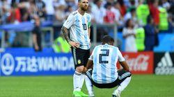 Mondial: La France, portée par Mbappé, en quart, l'Argentine de Messi éliminée (4-3)
