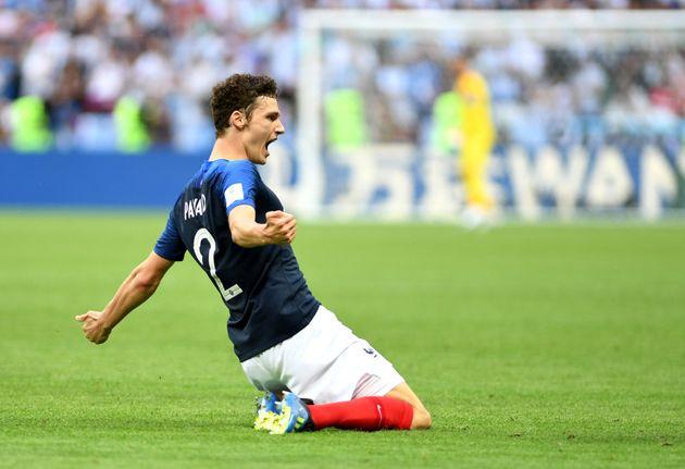 '음바페 멀티골' 프랑스. 메시의 아르헨 4-3 격파...8강