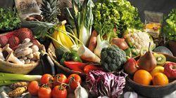 Iss dich schön und strahlend! Wie vegane Ernährung unseren Teint
