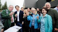 Europas Staatschefs ignorieren Sebastian Kurz: Start der österreichischen EU-Ratspräsidentschaft mit nur zwei