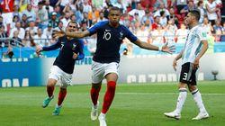 Ματσάρα, μαγικός Εμπαπέ και η Γαλλία 4-3 την