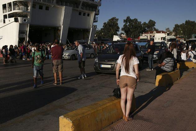 Μεταφορικό ισοδύναμο: Επιδότηση μεταφορών σε 49 νησιά, μεταξύ των μέτρων στήριξης της
