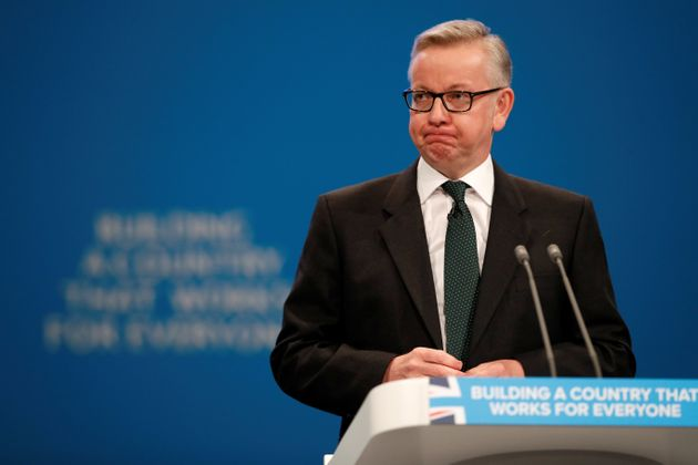 Michael Gove 'Ripped Up Brexit Papers In Anger' After His Concerns Were