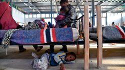 L'Algérie n'acceptera pas d'accueillir des centres pour les migrants