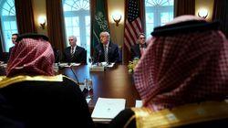 Αντικρουόμενες αναφορές για Τραμπ–Σαλμάν και την παραγωγή του σαουδαραβικού